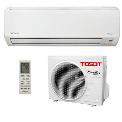 Tosot GK-09N North Inverter